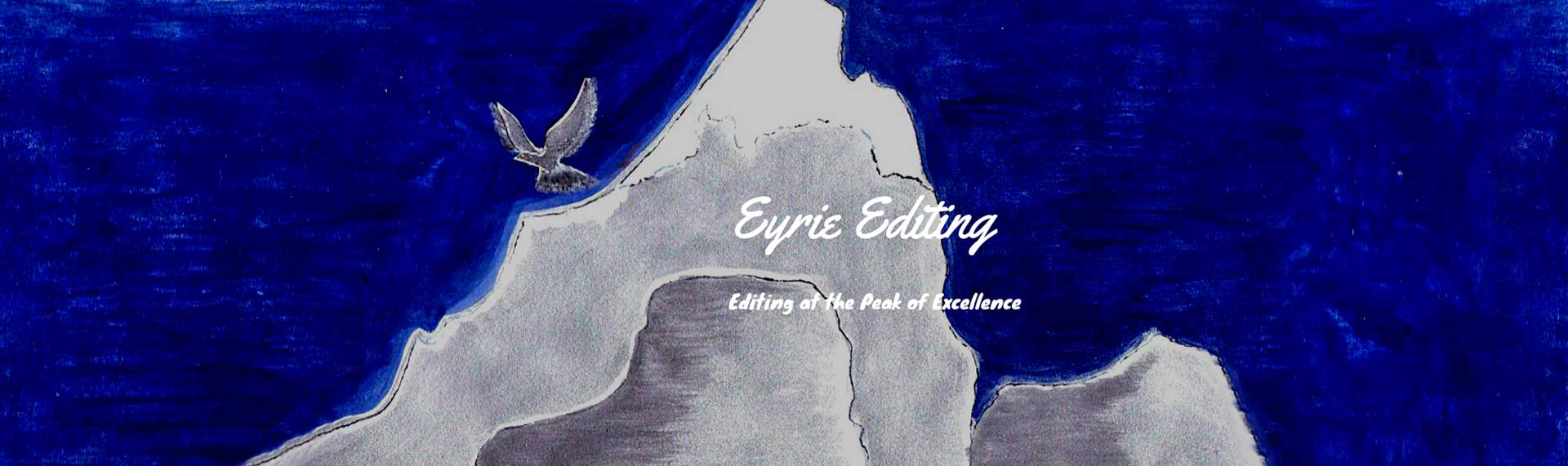 Eyrie Editing